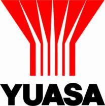 Baterías Moto  Yuasa