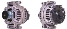 Cevam 4802 - ALTERNADOR MERCEDES CALSE C