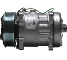 Ctr 1201021 - DCS14IC SUZUKI PV7 110MM 12V