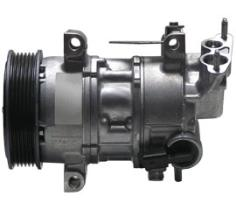 Ctr 1201028 - DCS17 RENAULT PV6 115MM 12V