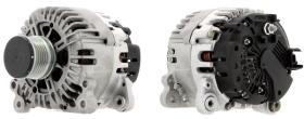 Cevam 4893 - ALTERNADOR 12V PSA C3/C4/DS3/207/308/5008