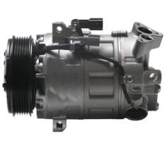 Ctr 1201027 - DKS17D RENAULT PV7 115MM 12V