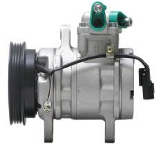 Ctr 1201030 - VS16 HYUNDAI-KIA PV5 125MM 12V