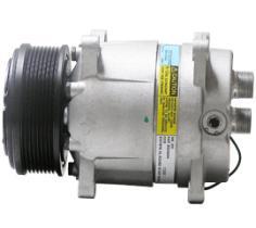 Ctr 1201032 - HS15 HYUNDAI PV6 125MM 12V