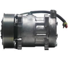 Ctr 1201039 - VS-18 HYUNDAI-KIA PV6 120MM 12V