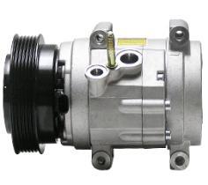 Ctr 1201055 - SANDEN SD7B10 FIAT PV8 112MM 12V